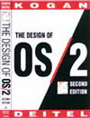 The Design of OS/2 2nd Edition